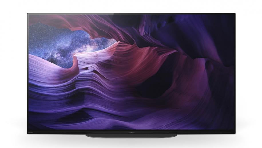 Sony 48-inch MASTER Series A9 OLED TV ready to pre-order