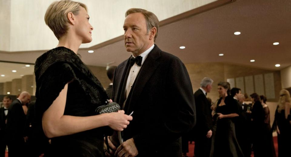 House of Cards Season One Review