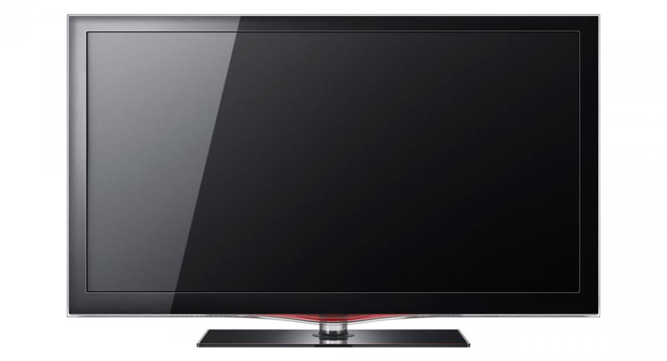 Samsung C650 (LE32C650) LCD TV Review