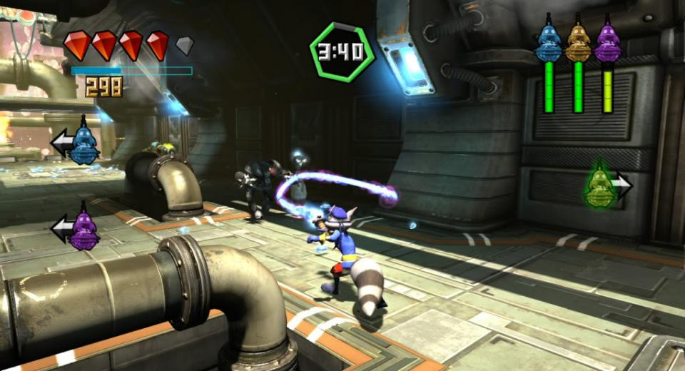 PlayStation Move Heroes PS3 Review