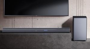 Sharp HT-SBW800 Soundbar Review