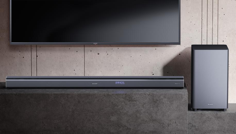 Sharp HT-SBW800 Soundbar Review