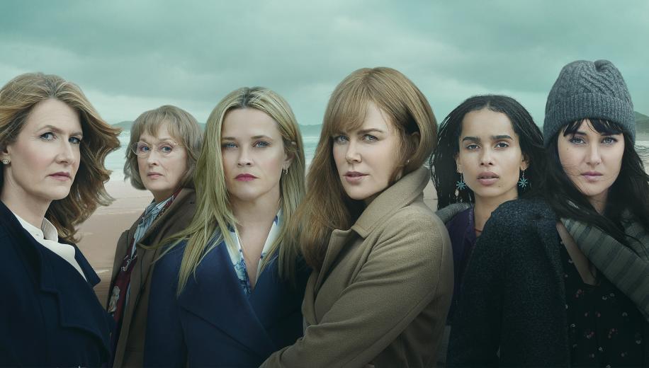 HBO's Big Little Lies Season 2 TV Show Review
