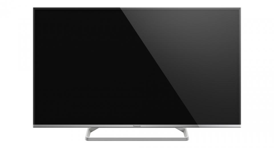 Panasonic announce 2014 entry-level LED TV Range