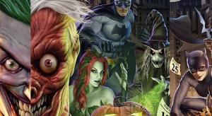 Batman: The Long Halloween Movie Review