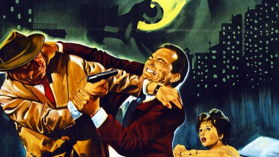 The Complete Fritz Lang Mabuse Boxset DVD Review