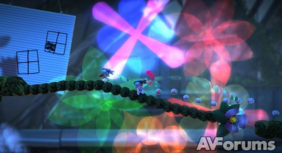 LittleBigPlanet 2 PS3 Review
