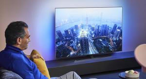 Philips announces 805 and 855 OLEDs and new LCD TVs for May 2020