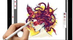 iPad Gets Full Adobe Photoshop CC