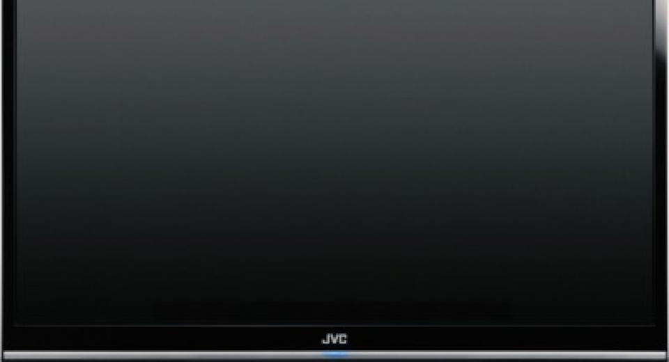 JVC DS9 (LT-46DS9) LCD TV Review
