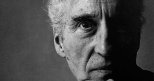 Sir Christopher Lee – In Celebration of a Legend