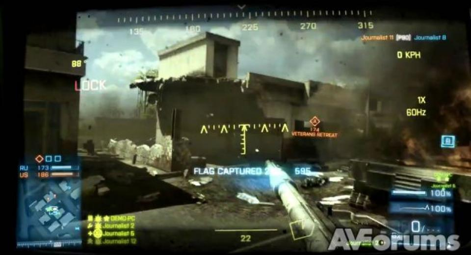 Battlefield 3 Premium/Multiplayer Xbox 360 Review