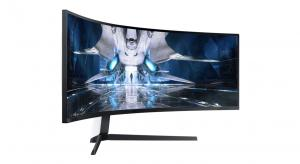 """Samsung Odyssey Neo G9 49"""" Curved Gaming Monitor Review"""