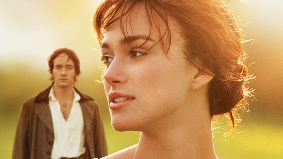 Pride & Prejudice DVD Review