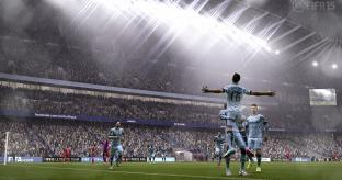 Gamescom 2014: FIFA 15 Preview