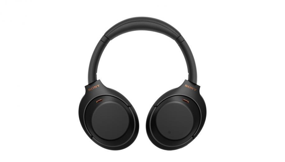 Sony announces WH-1000XM4 noise cancelling headphones