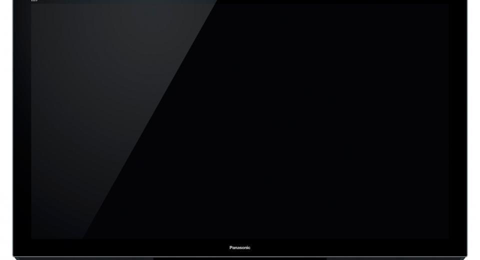 Panasonic VT30 (TX-P65VT30) 3D Plasma Review