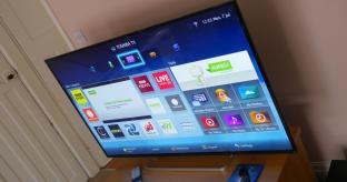 Toshiba 55L7453 (L74) TV Review