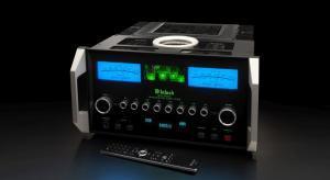 McIntosh announces MA12000 integrated amplifier
