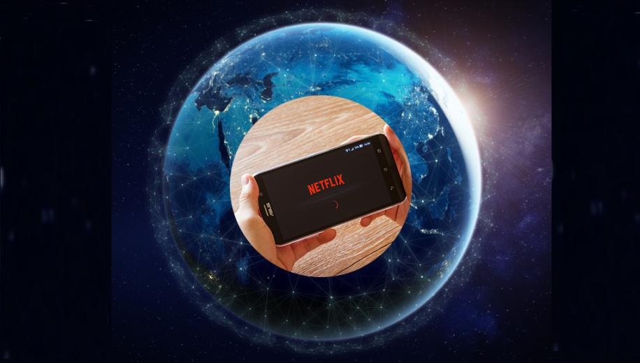 4K Streaming impacts carbon emissions says Royal Society