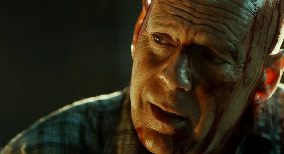 A Good Day to Die Hard Extended Cut Movie Review