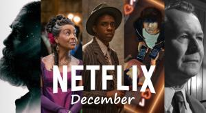 What's new on Netflix UK for December 2020