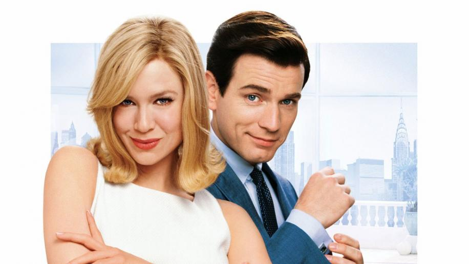 Down With Love DVD Review