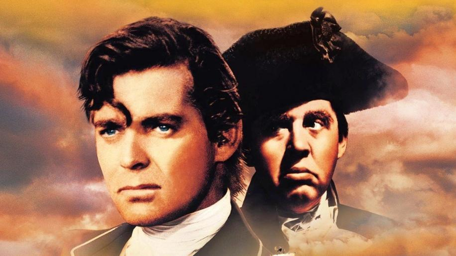 Mutiny on the Bounty Movie Review