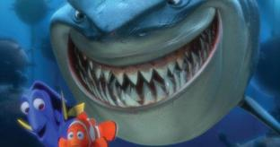 Digital Archaeology - Converting Finding Nemo to Three Dimensions