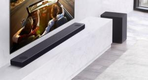 LG to unveil new premium soundbars at CES 2020