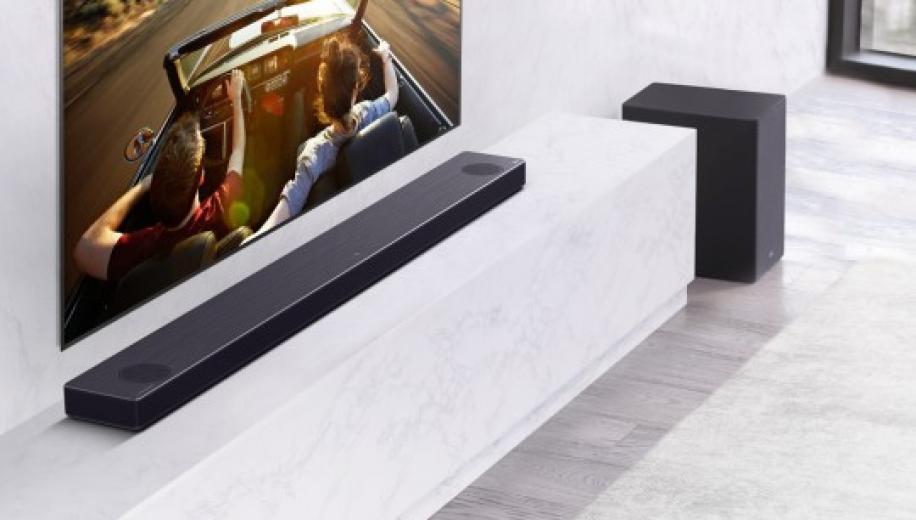 LG to unveil new premium soundbars at CES 2020