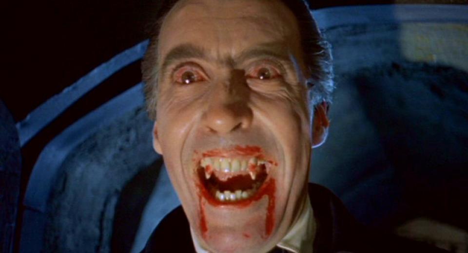 Dracula Movie Review