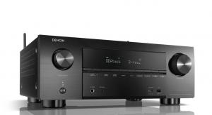 Denon AVR-X3600H 9.2 Channel AV Receiver Review
