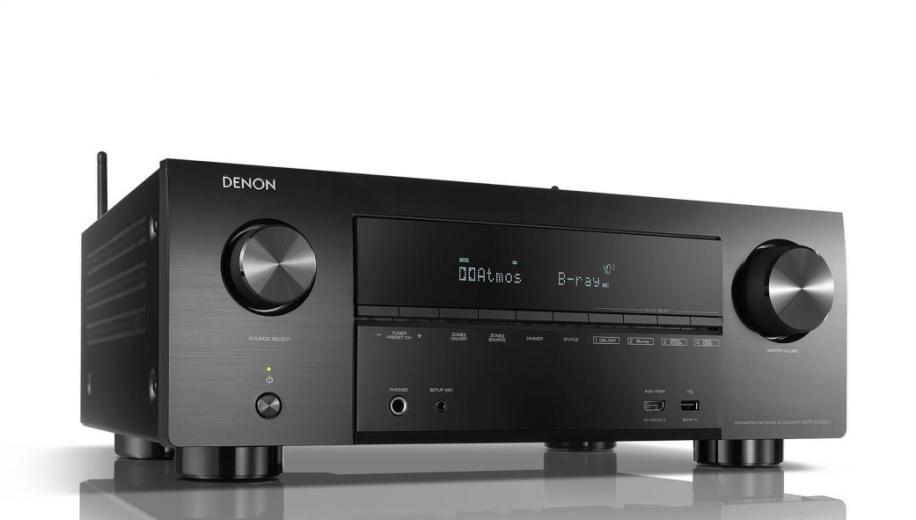 Denon AVR-X3600H 9.2 Channel AV Receiver Review