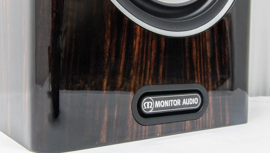 Monitor Audio Gold 100 Standmount Speaker Review