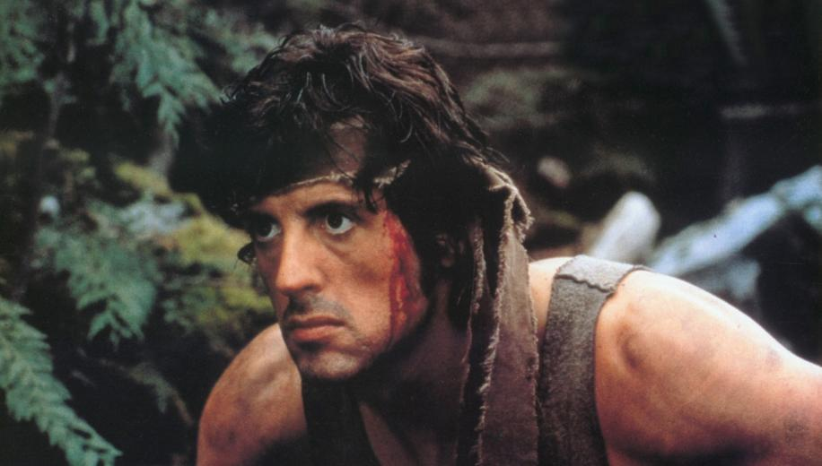 First Blood 4K Blu-ray Review