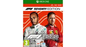 F1 2020 Review (Xbox One)