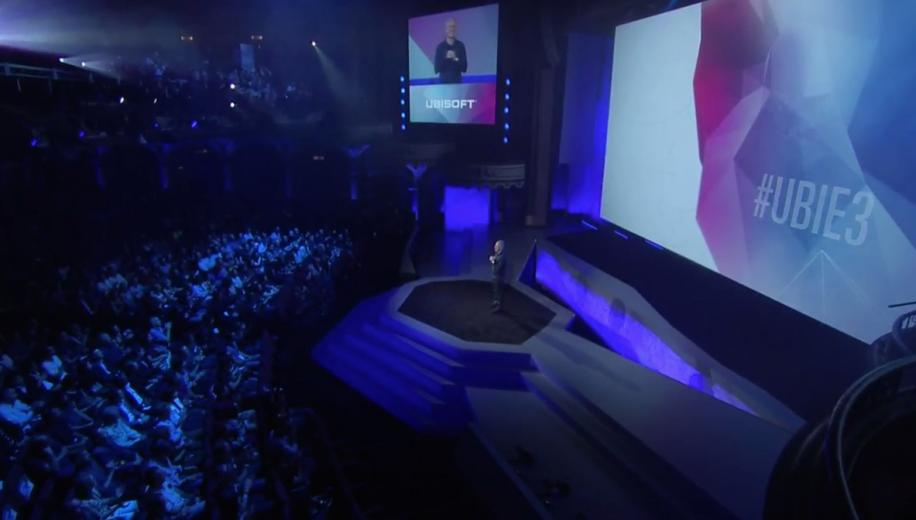 E3 2015: Ubisoft Press Conference Reaction