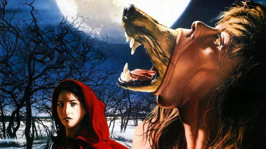 The Company Of Wolves DVD Review