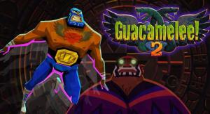 Guacamelee! 2 Review (PS4)