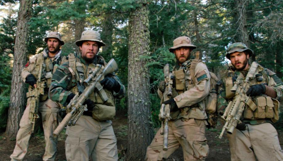 Lone Survivor Ultra HD Blu-ray Review