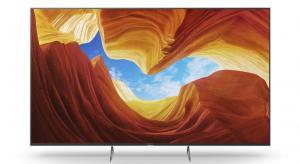 Sony XH90 4K LCD TV available from £1,299