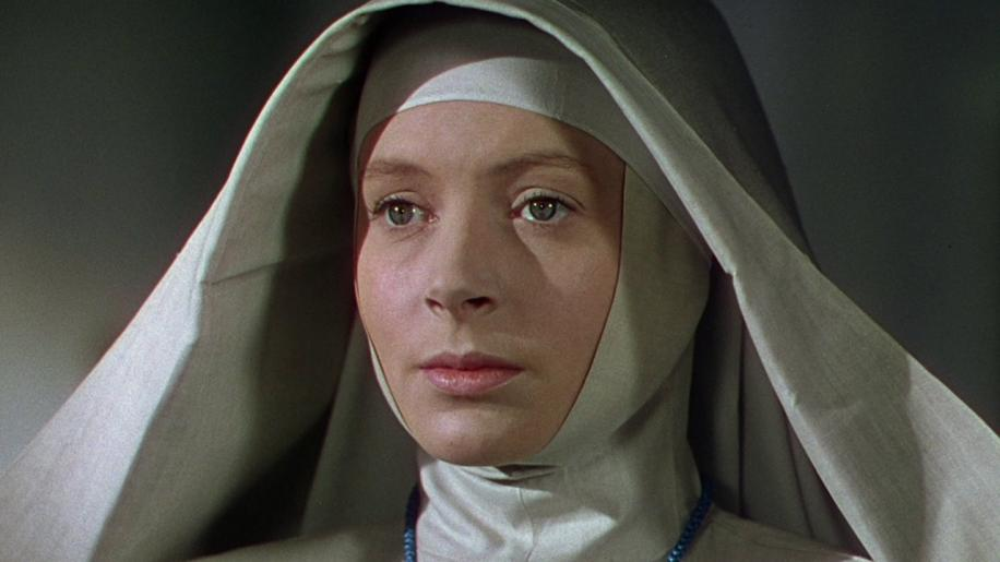 Black Narcissus Movie Review