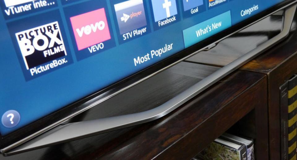Samsung UE40H7000 (H7000) LED TV Review