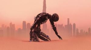 Westworld Season 3: The New World 4K Blu-ray Review