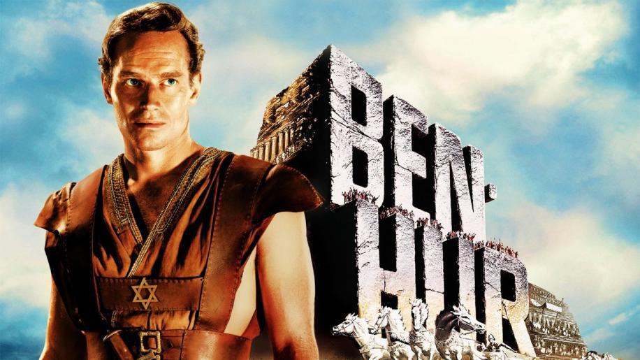 Ben-Hur: 4-Disc Collector's Edition DVD Review