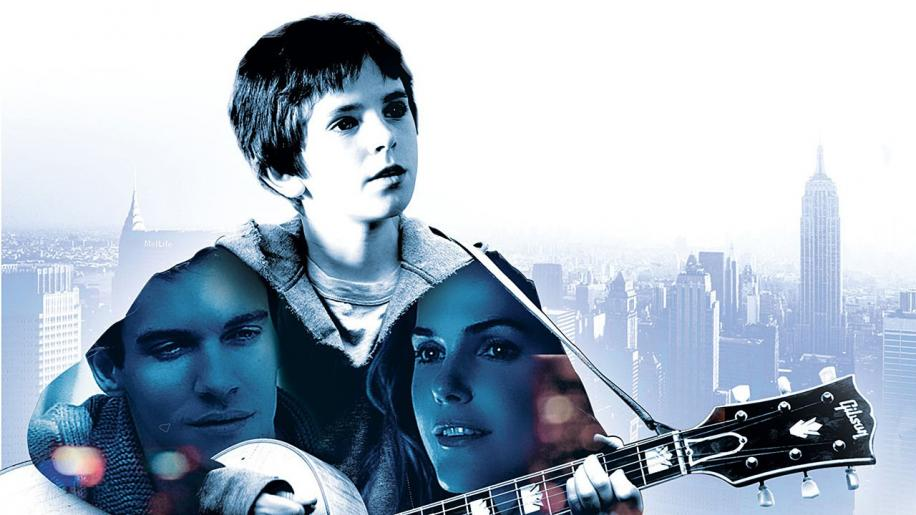 August Rush Movie Review