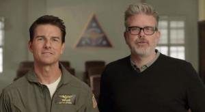 Tom Cruise Gives Advice on Best TV Settings For Movies at Home