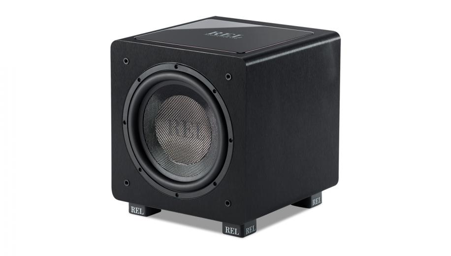 REL HT/1003 Subwoofer Review