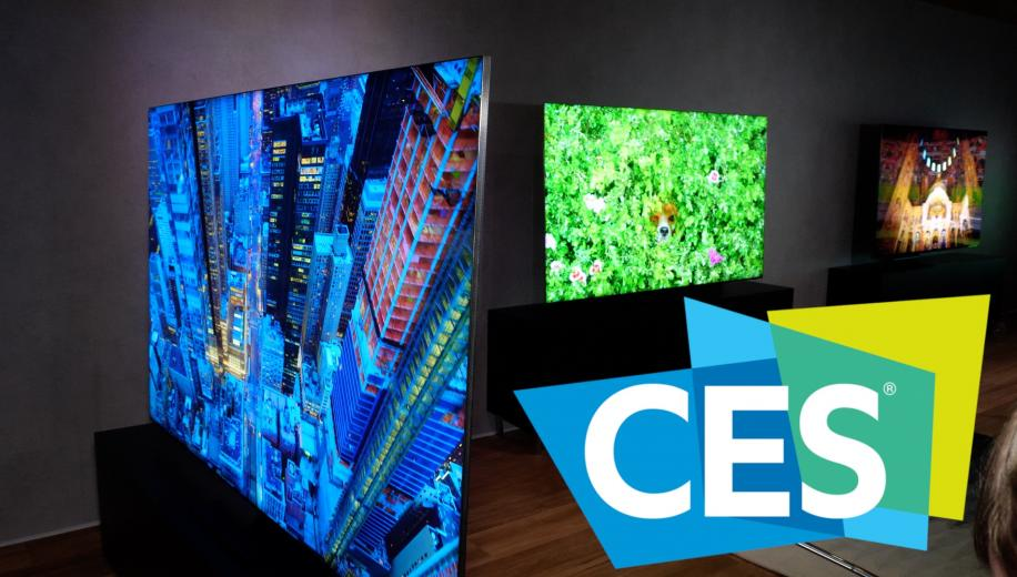 VIDEO: Samsung 8K QLED TVs launched at CES 2020